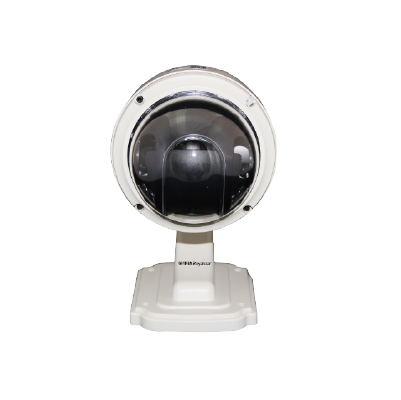 成都智能家居加盟—室外球型摄像机