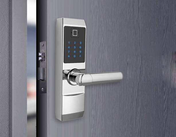 关于成都智能门锁的特点你知道多少?