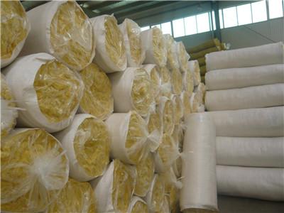 开封玻璃棉毡厂家