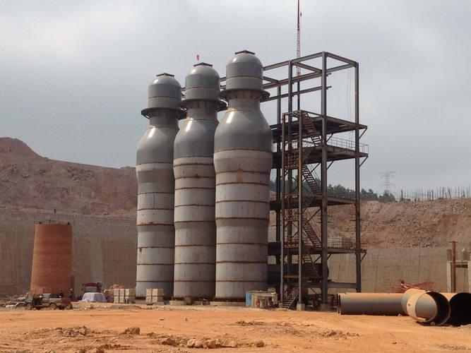 辽宁高铝耐火砖厂家与钢铁厂客户