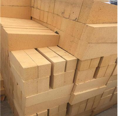 为什么要选择高铝质耐火砖?辽宁黏土耐火砖厂家给大家具体的详解?