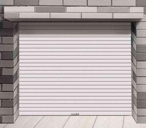 南充卷帘门保温隔热性能有什么特点?