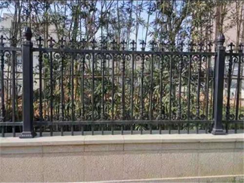 河南空调护栏