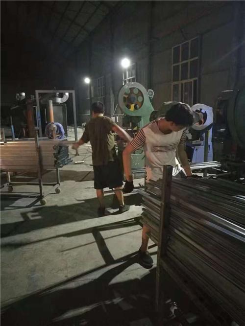 河南阳台护栏厂家
