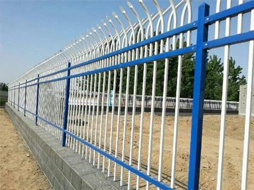 河南围墙护栏定制