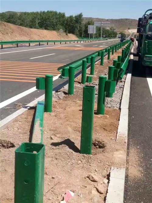 河南高速公路护栏厂家