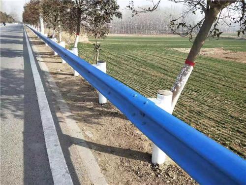 河南高速公路护栏