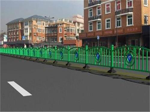 河南道路护栏定制