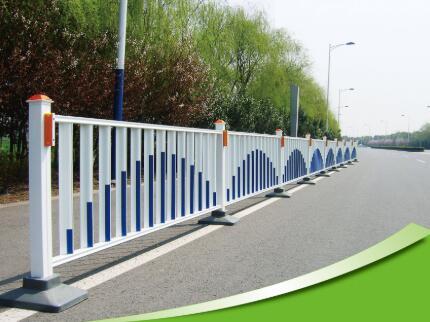 道路护栏的作用和应用范围