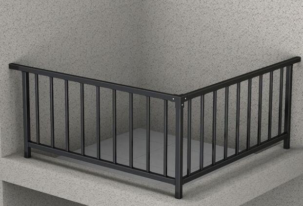 空调护栏优势有哪些?