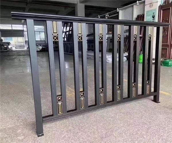 河南阳台护栏生产厂家
