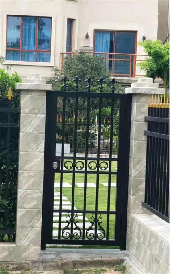 河南围墙护栏生产厂家