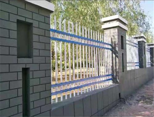 河南围栏护栏