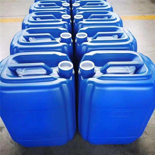 西安聚信化工 - 水玻璃的六种应用