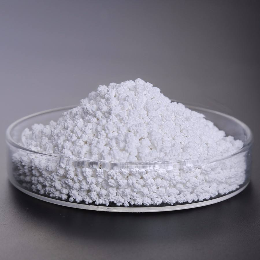 西安氯化钙批发都有哪些种类?