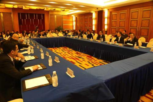 《四川省机械工程学会铸造分会》在丽天花园酒店召开。