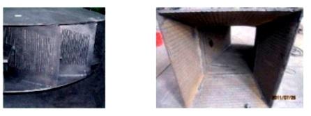 ZX-750堆焊耐磨焊条