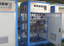 矿热炉低压动态无功补偿装置