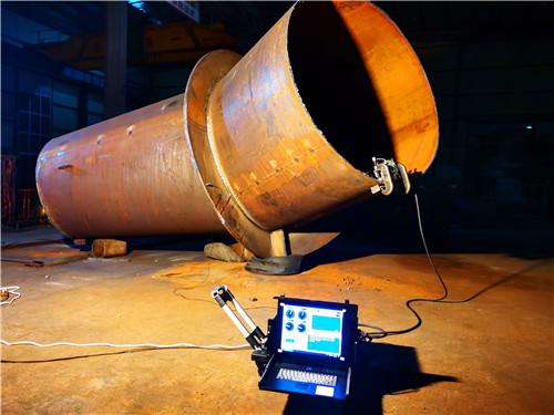 绵阳应力检测设备-管残余应力消除后应力检测