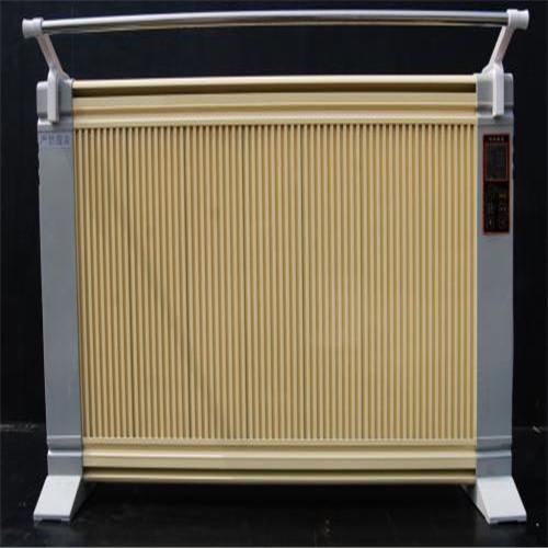 碳晶电暖气