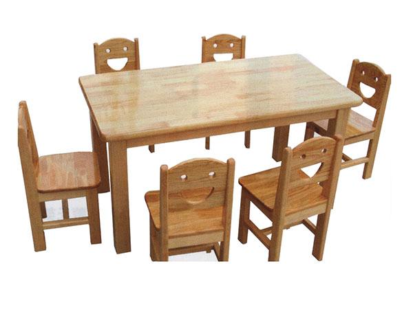 幼儿园桌椅厂家