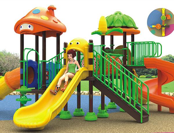 四川儿童游乐场设备