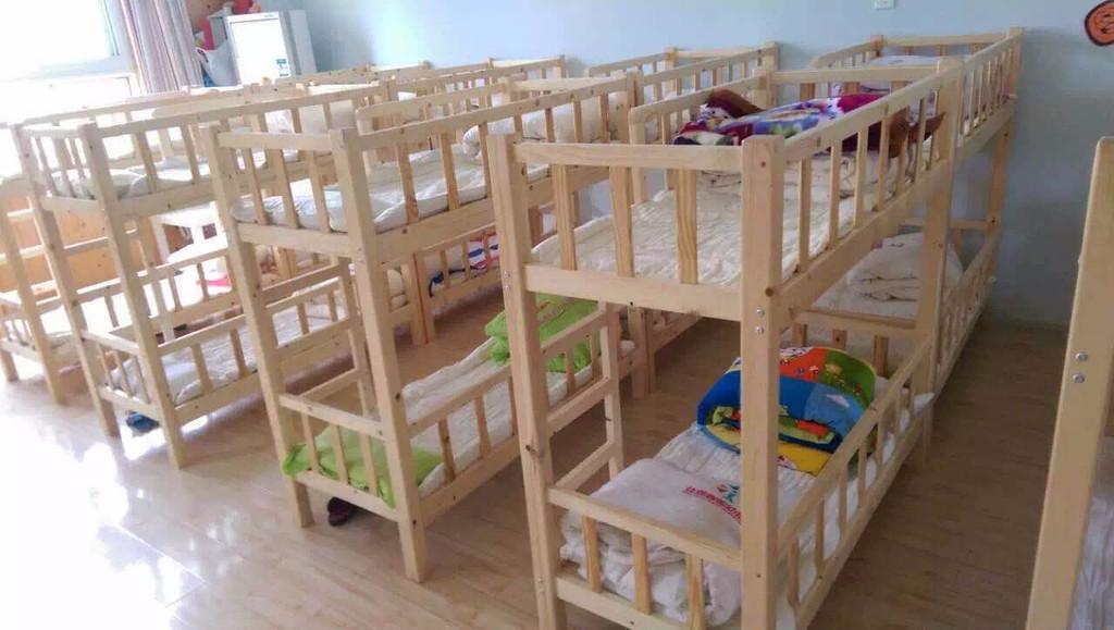 选择幼儿床应该注意的事项