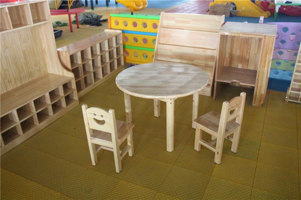 四川幼儿园桌椅购买建议