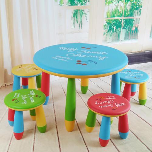 四川幼儿园桌椅