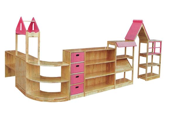 怎样设计的幼儿园家具更合理
