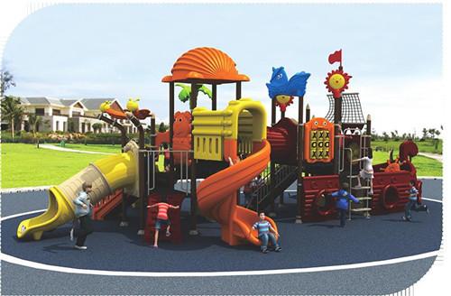 盘点那些受儿童欢迎的四川儿童游乐设备项目!