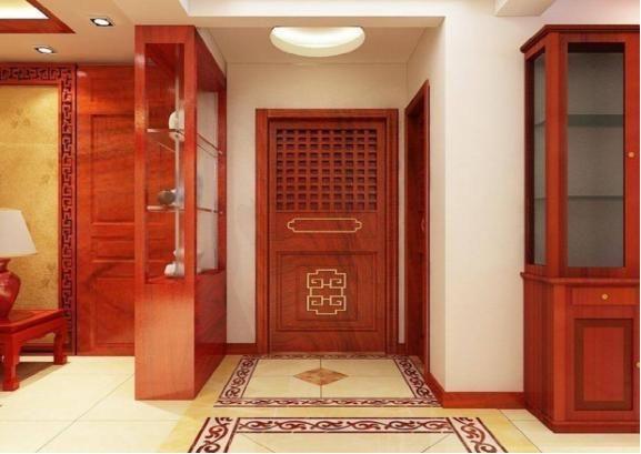 住宅門安裝有10個細致的事項需要我們注意的