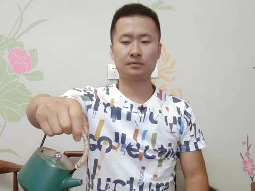 金牌设计师—党永祥
