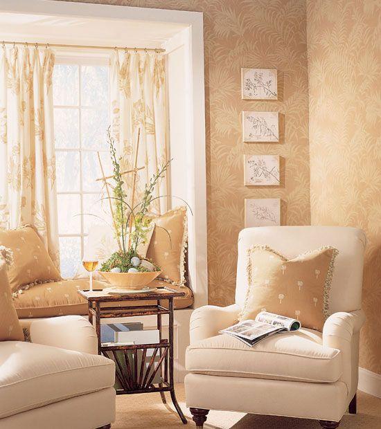 軟裝搭配秘籍,家裝美容術,室內軟裝搭配5大技巧