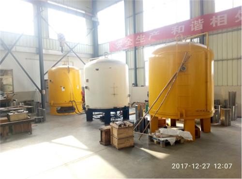 武汉离子渗氮炉价格-盐城玉标