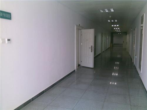 武汉离子渗氮炉价格怎么样-办公室内景