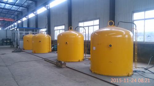 武汉离子渗氮炉-豪迈集团