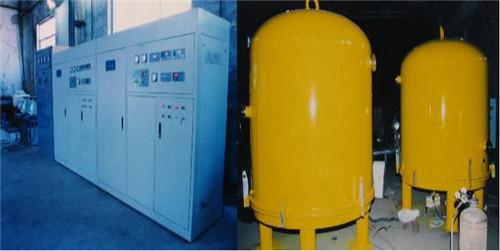 武汉离子氮化炉厂家-北方曲轴