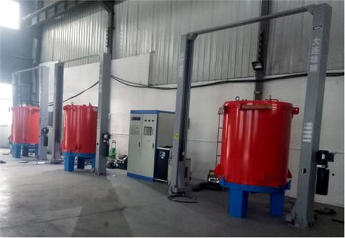 PN-Ⅱ脉冲电源型武汉离子氮化炉