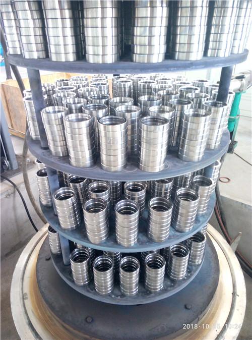 辉光离子氮化炉