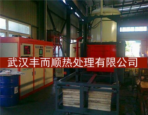 武汉离子渗氮炉厂家