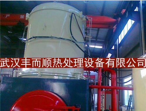 武汉离子渗氮炉