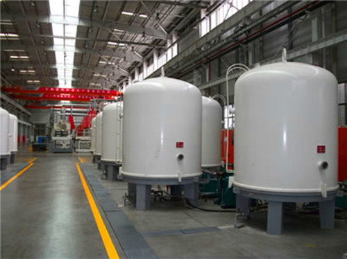 丰而顺热处理公司为您讲解真空离子渗氮炉的原理和操作