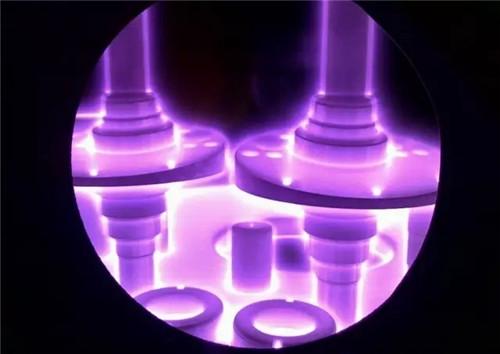 真空离子渗氮炉
