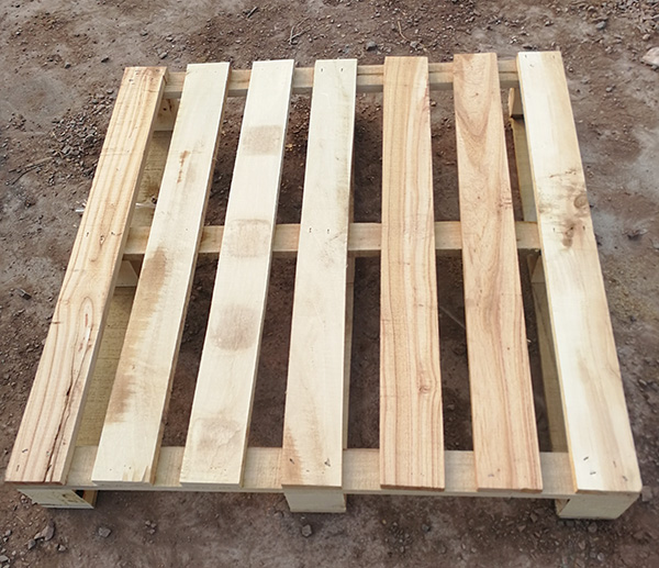 武汉实木托盘—出口实木托盘