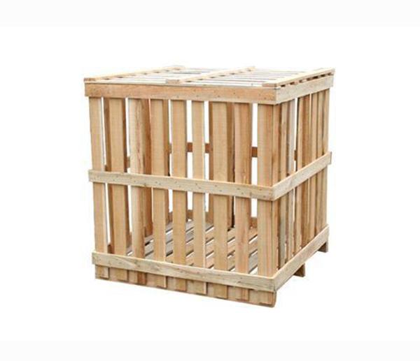 武汉实木包装箱定制