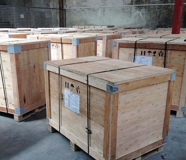 出口免熏蒸包装箱特性