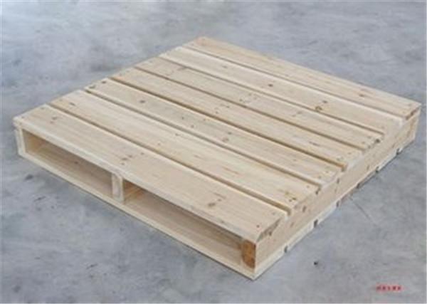 武汉实木托盘厂家