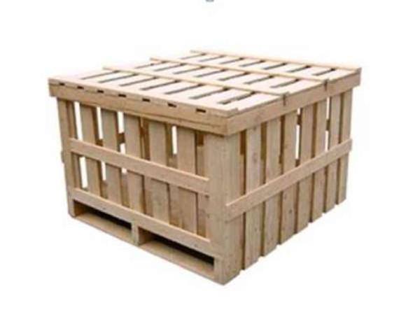 武汉实木包装箱价格
