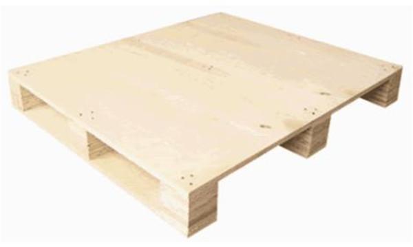 武汉胶合板托盘—出口胶合板托盘